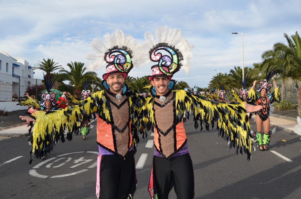 Coso Carnaval Costa Teguise 2016 (112)