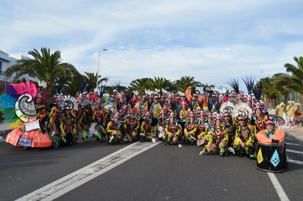 Coso Carnaval Costa Teguise 2016 (113)