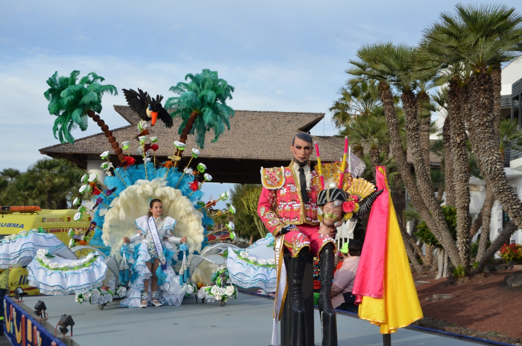 Coso Carnaval Costa Teguise 2016 (114)