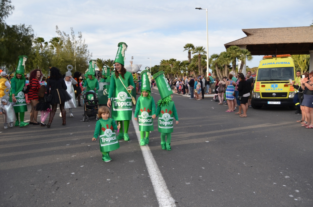 Coso Carnaval Costa Teguise 2016 (118)