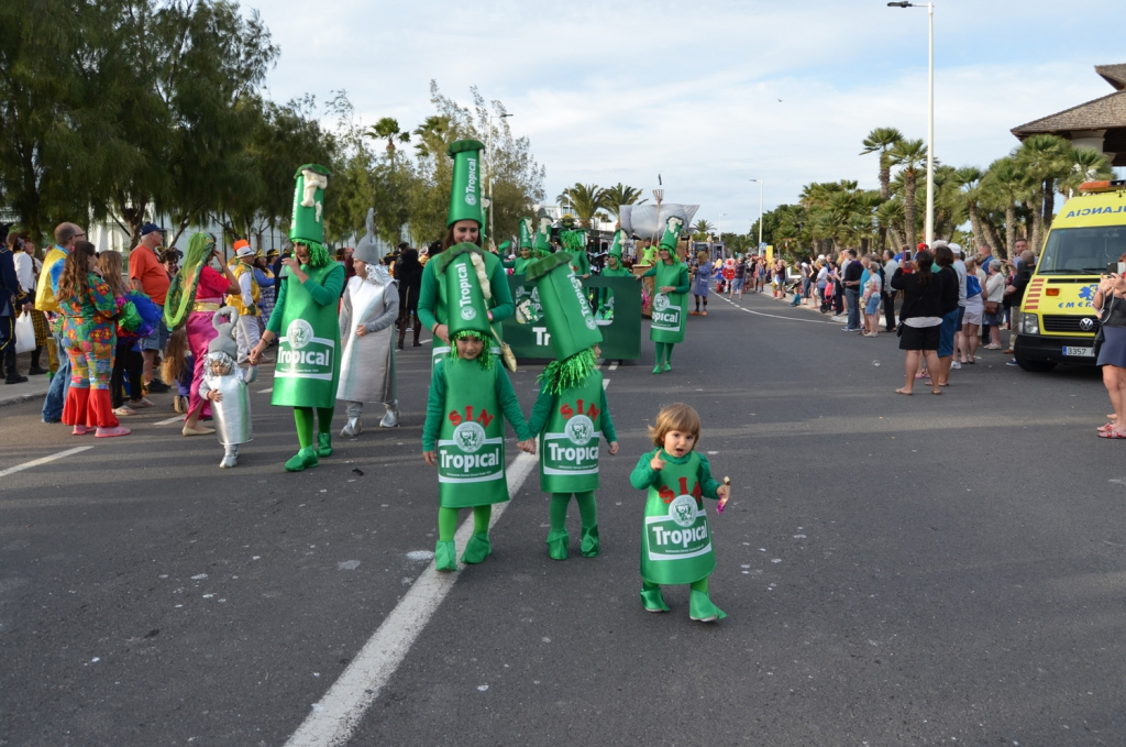 Coso Carnaval Costa Teguise 2016 (119)