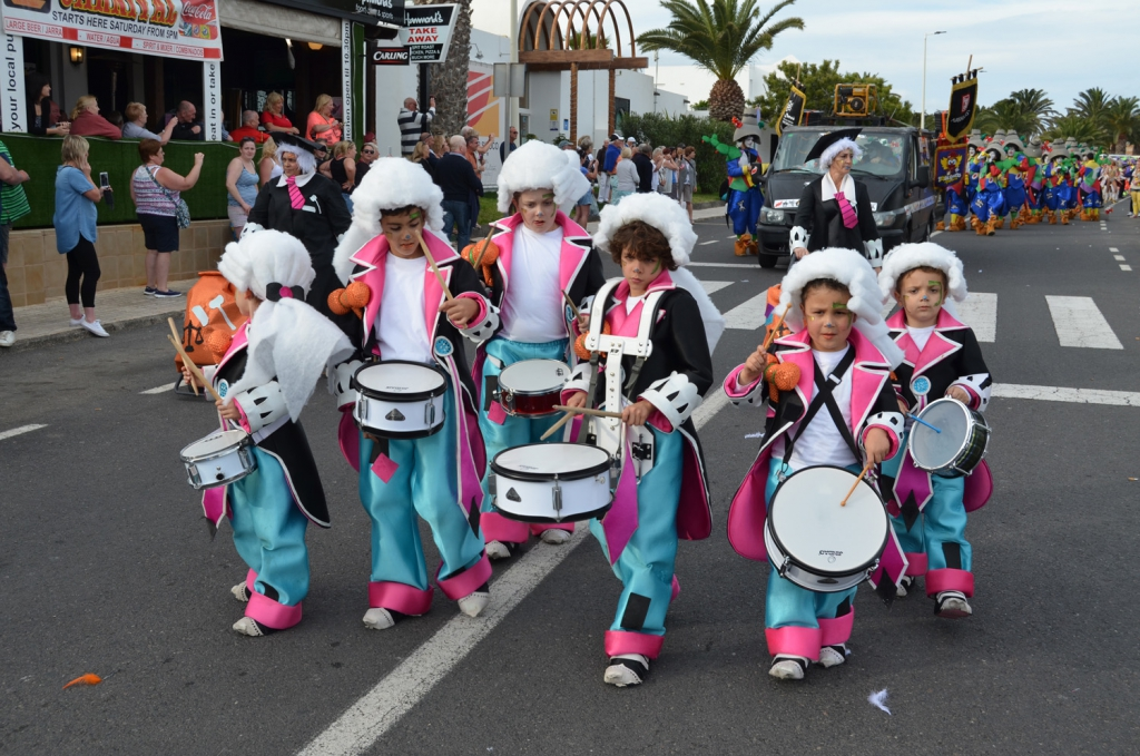 Coso Carnaval Costa Teguise 2016 (12)