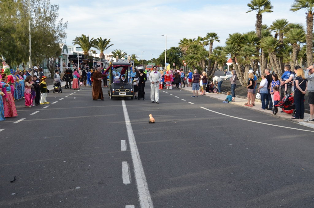 Coso Carnaval Costa Teguise 2016 (122)