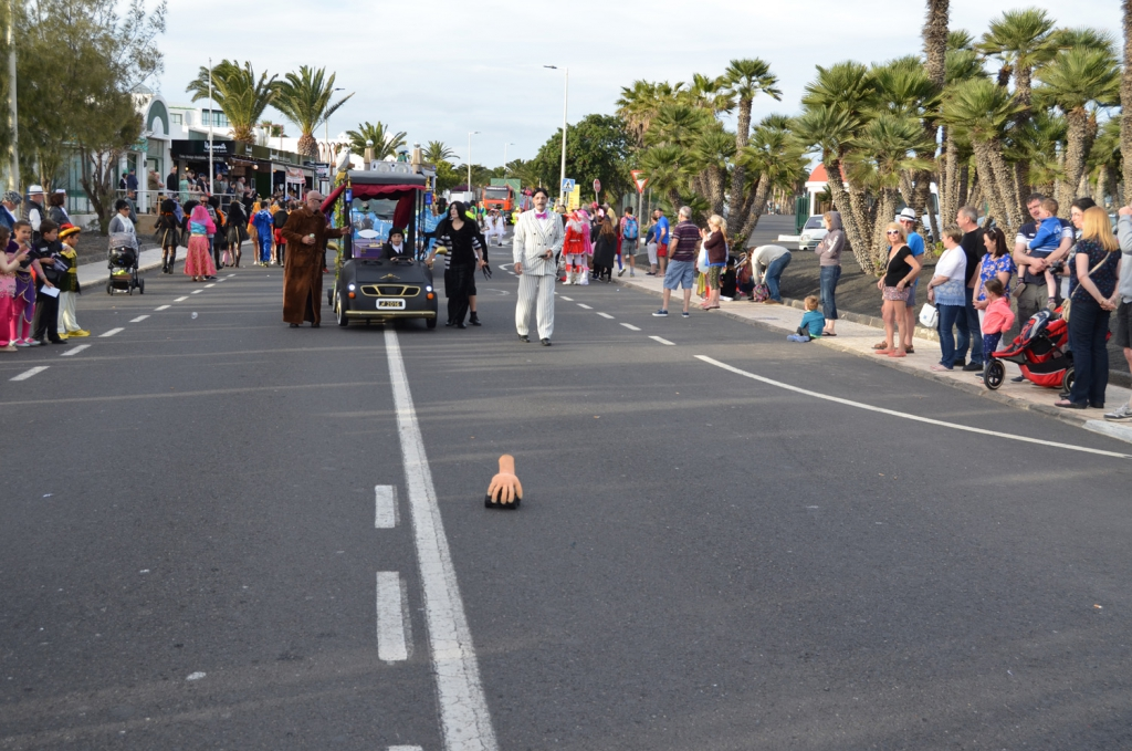 Coso Carnaval Costa Teguise 2016 (123)