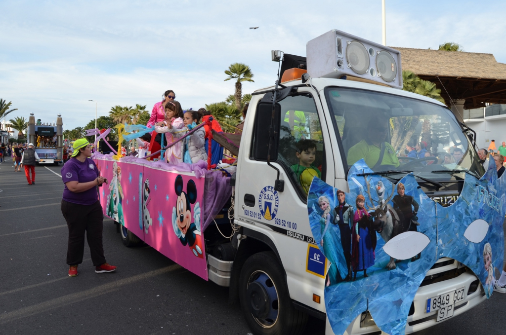 Coso Carnaval Costa Teguise 2016 (126)