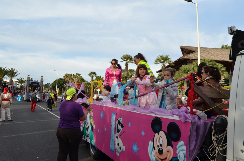Coso Carnaval Costa Teguise 2016 (127)