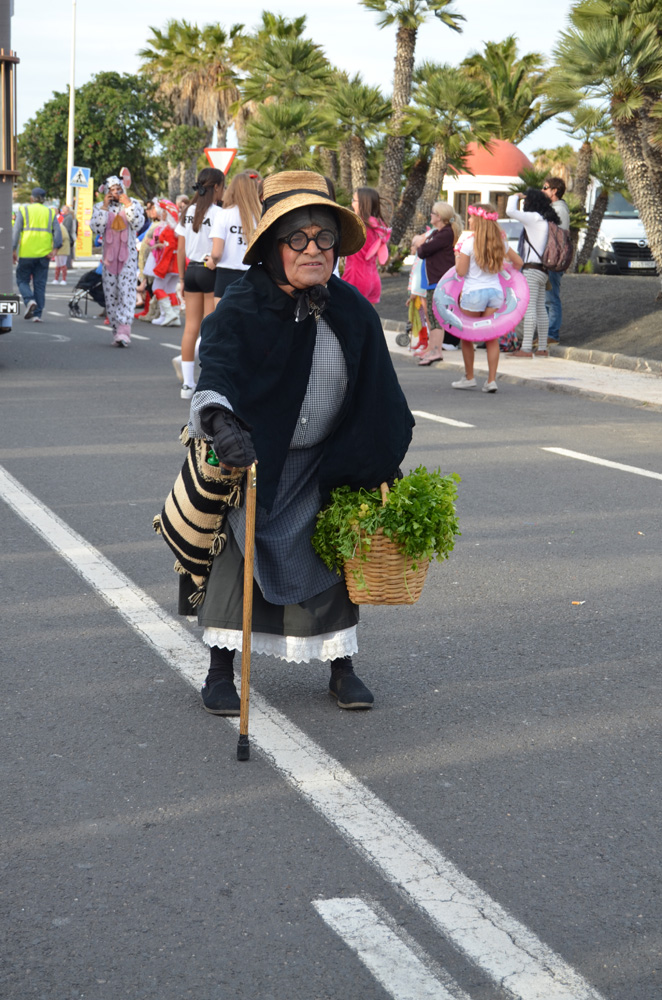 Coso Carnaval Costa Teguise 2016 (129)