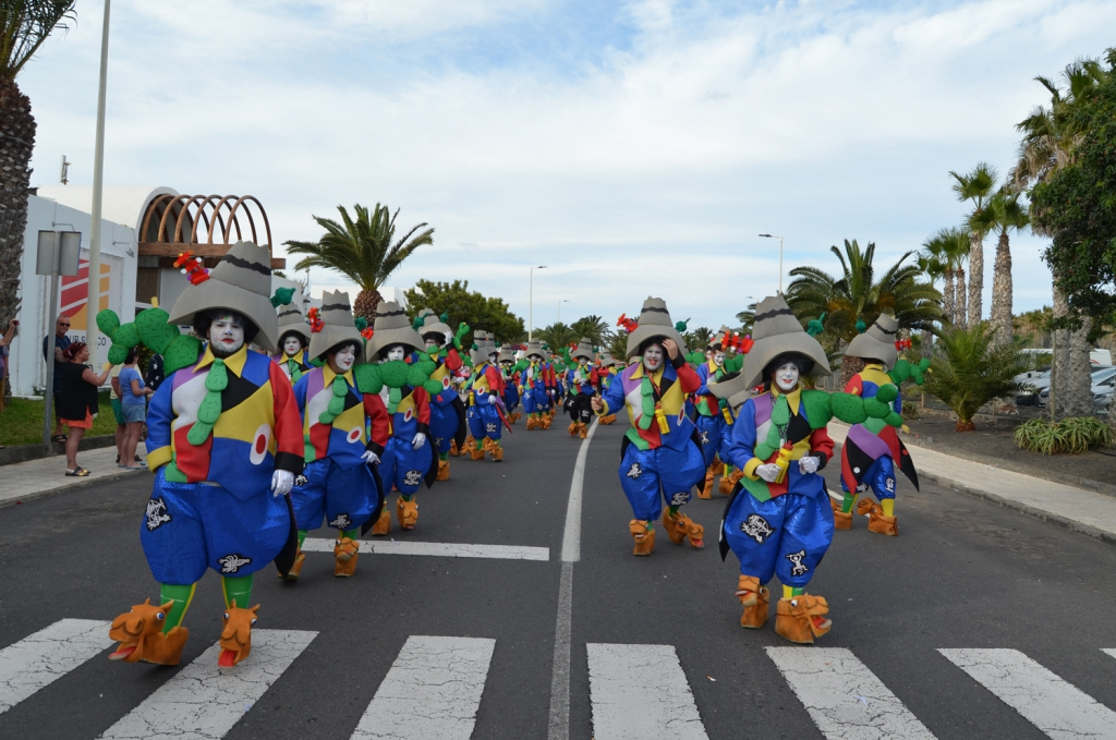 Coso Carnaval Costa Teguise 2016 (13)