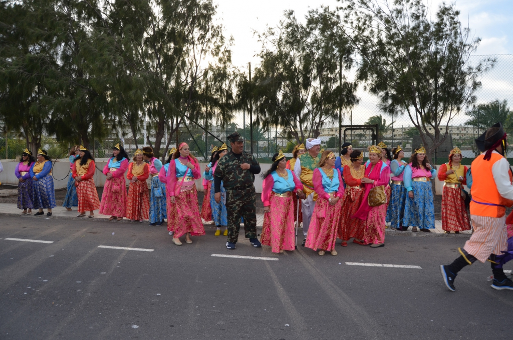 Coso Carnaval Costa Teguise 2016 (130)
