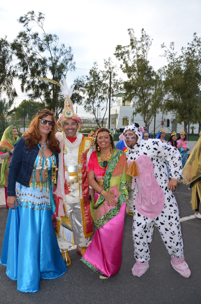 Coso Carnaval Costa Teguise 2016 (132)