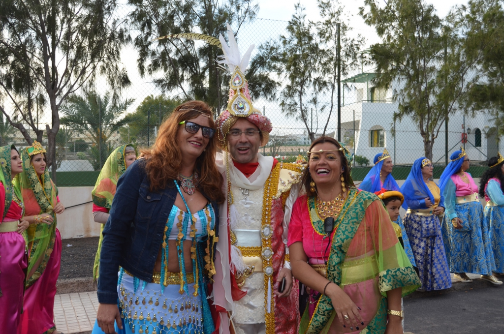 Coso Carnaval Costa Teguise 2016 (133)