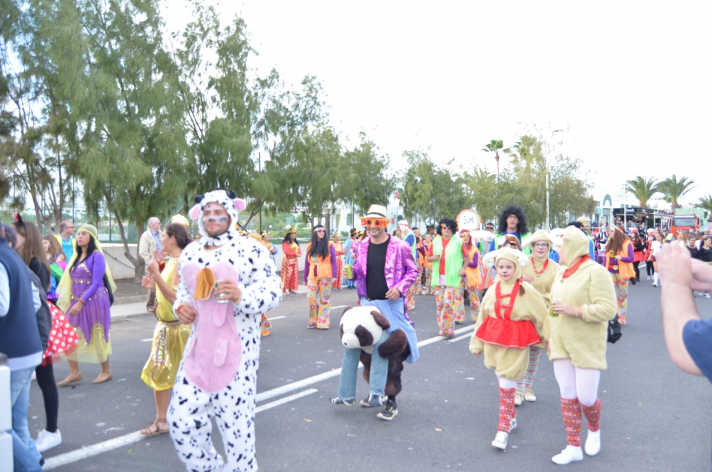 Coso Carnaval Costa Teguise 2016 (138)