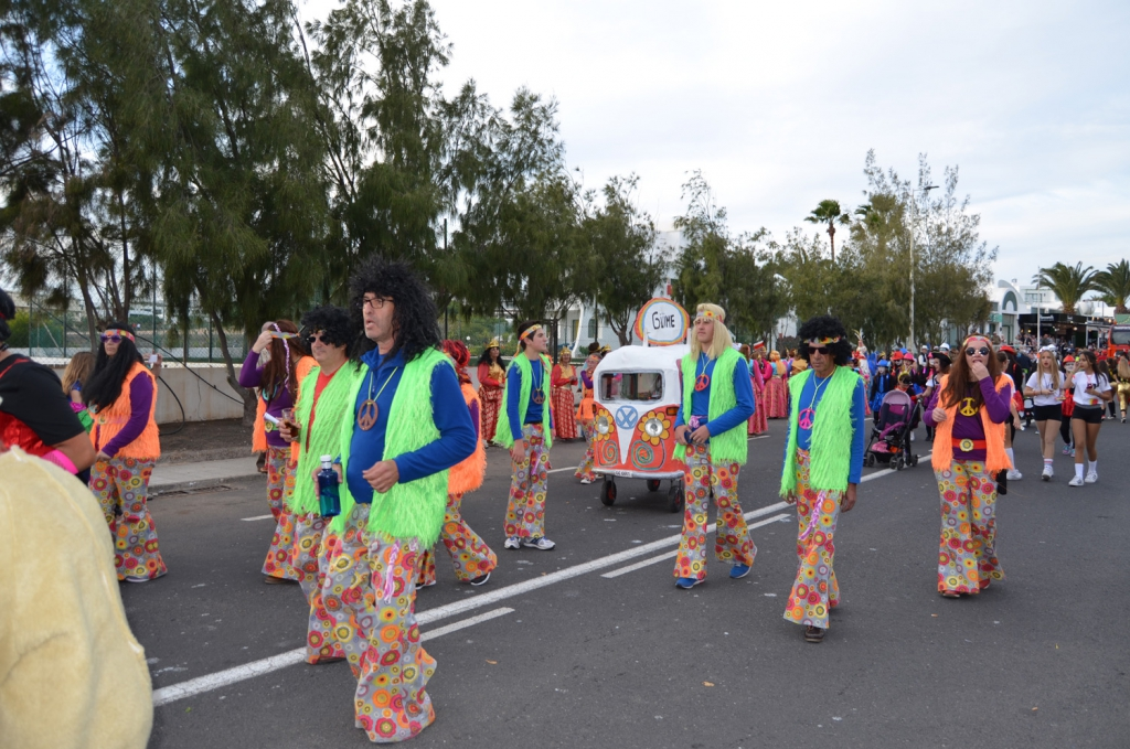 Coso Carnaval Costa Teguise 2016 (139)