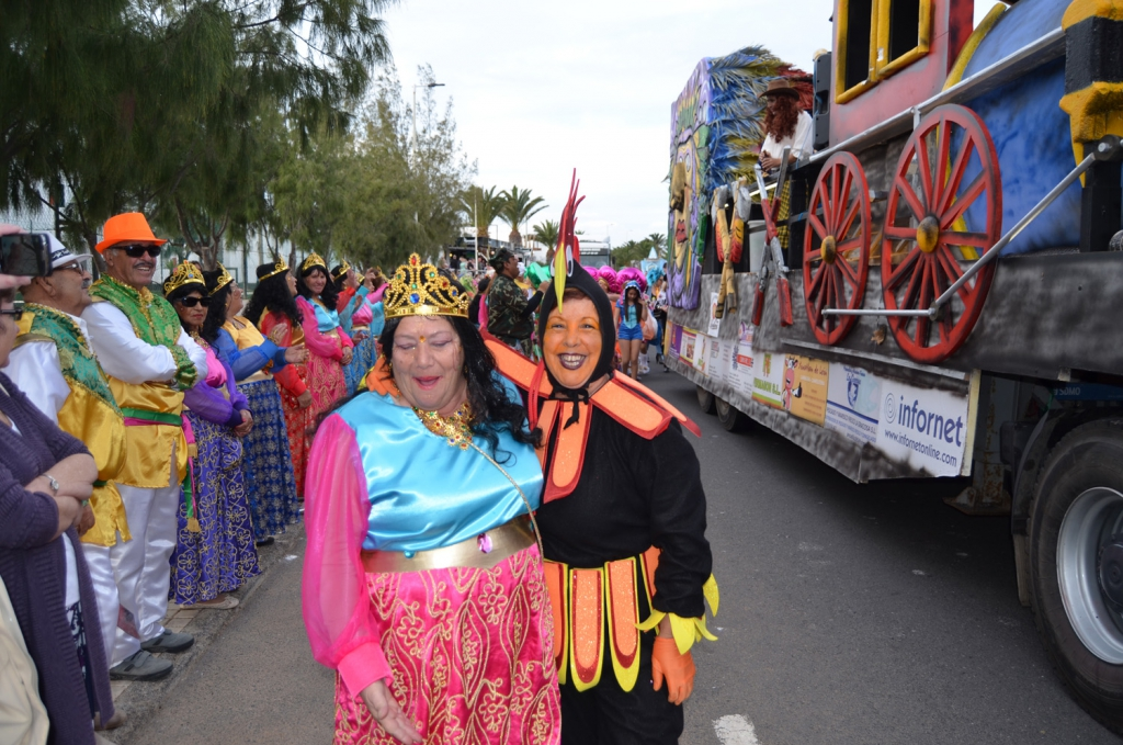 Coso Carnaval Costa Teguise 2016 (146)