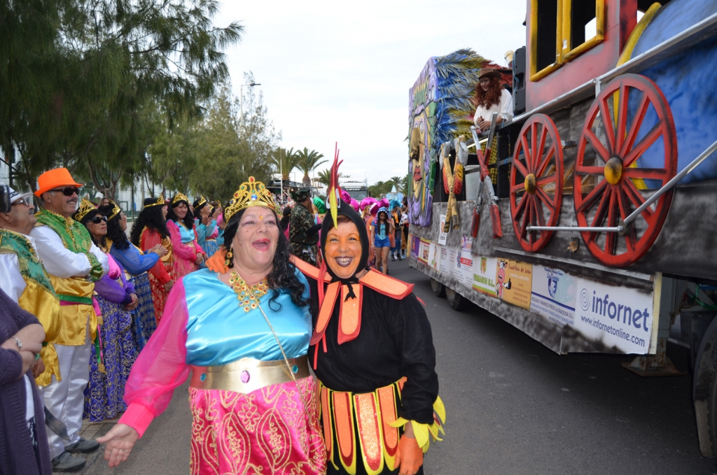 Coso Carnaval Costa Teguise 2016 (147)
