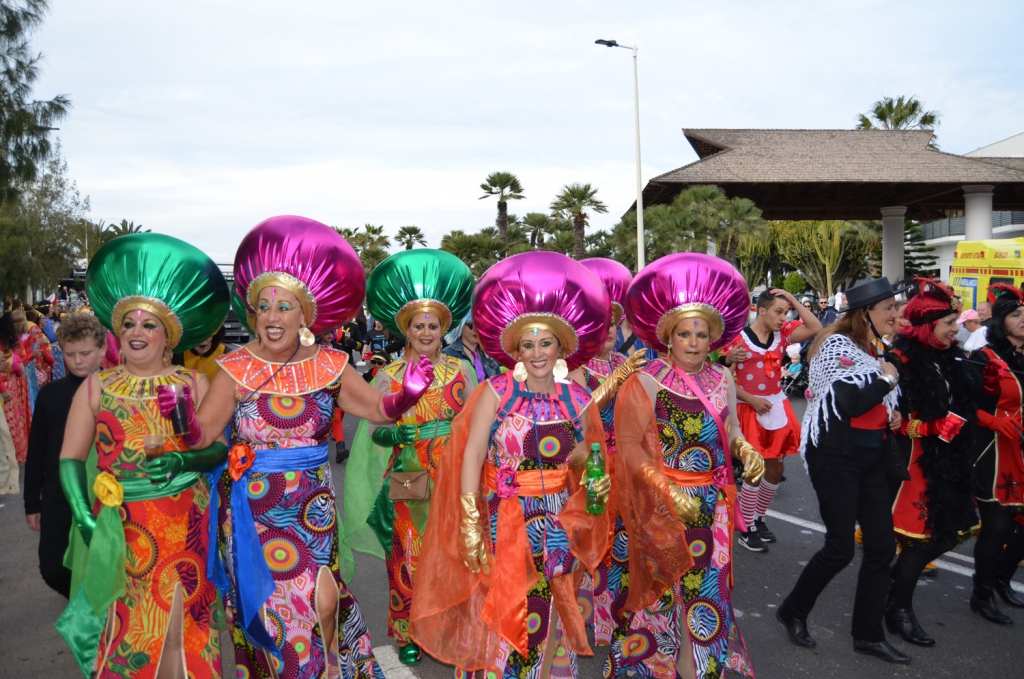 Coso Carnaval Costa Teguise 2016 (149)