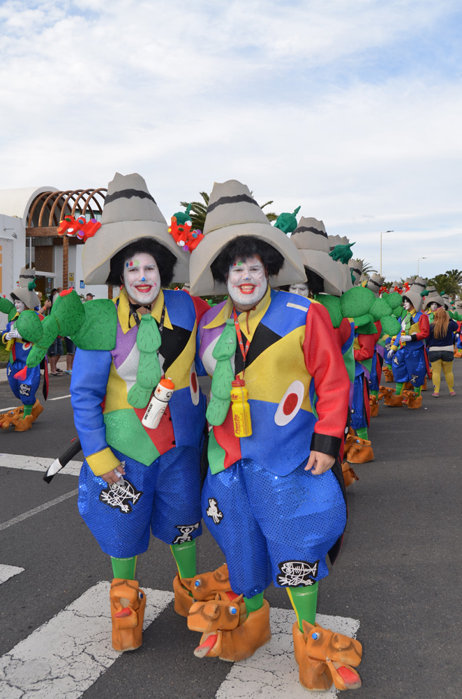 Coso Carnaval Costa Teguise 2016 (15)
