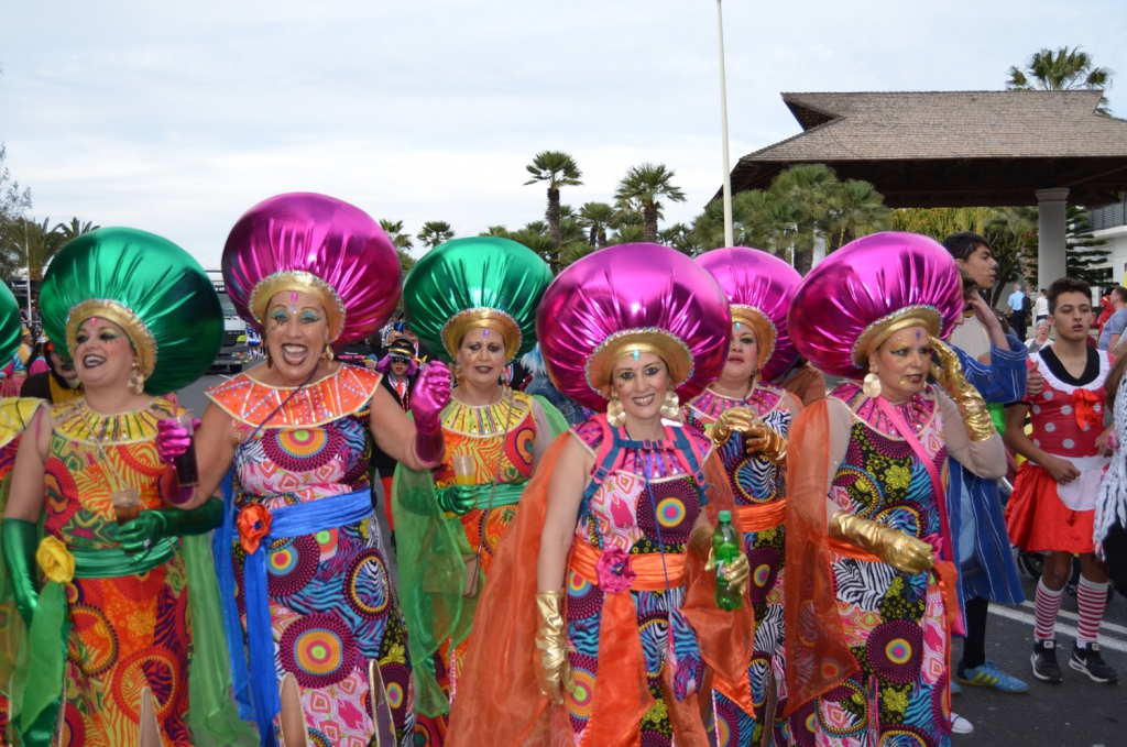 Coso Carnaval Costa Teguise 2016 (150)