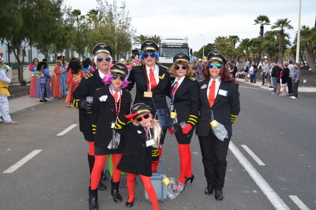 Coso Carnaval Costa Teguise 2016 (151)
