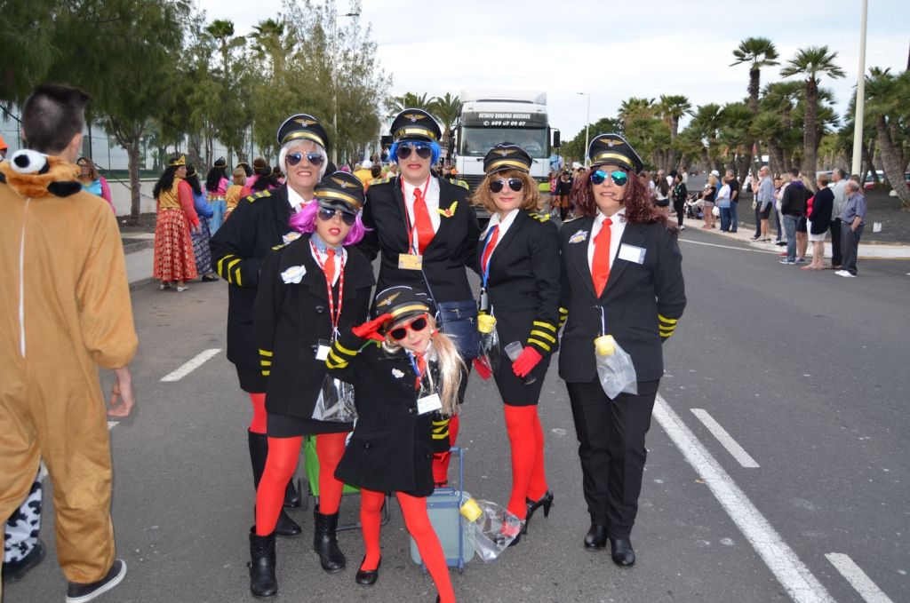 Coso Carnaval Costa Teguise 2016 (152)