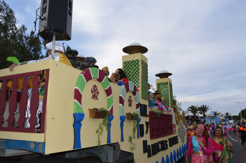 Coso Carnaval Costa Teguise 2016 (153)