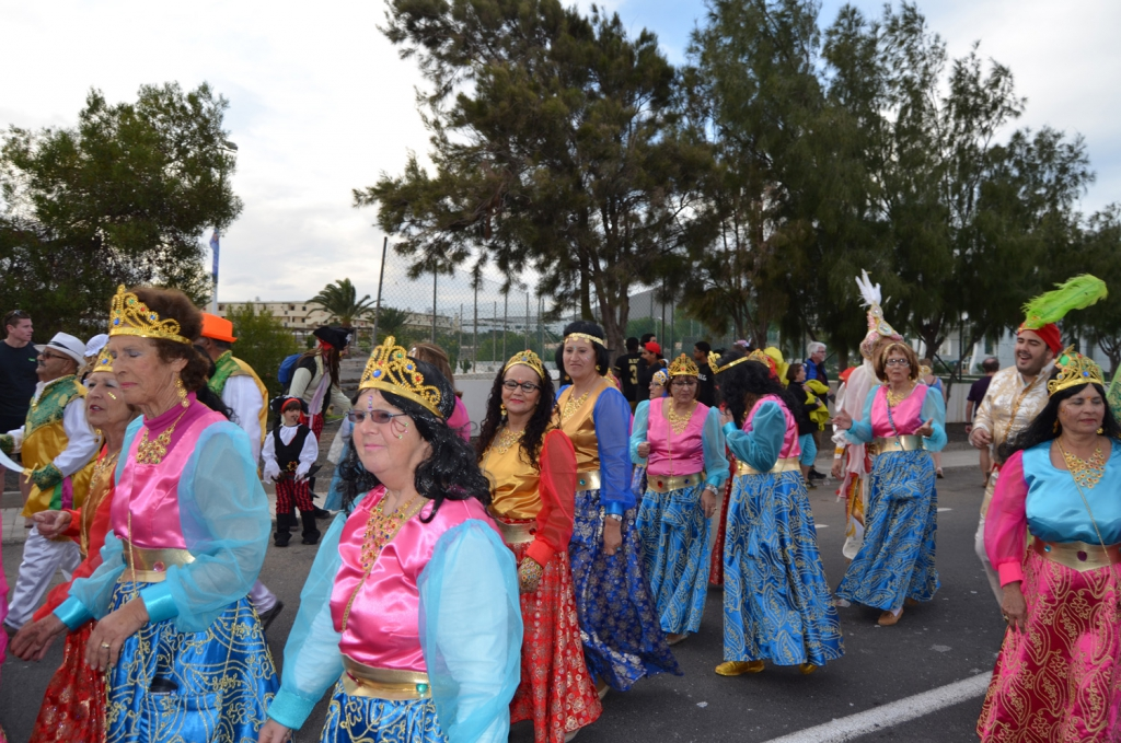 Coso Carnaval Costa Teguise 2016 (156)