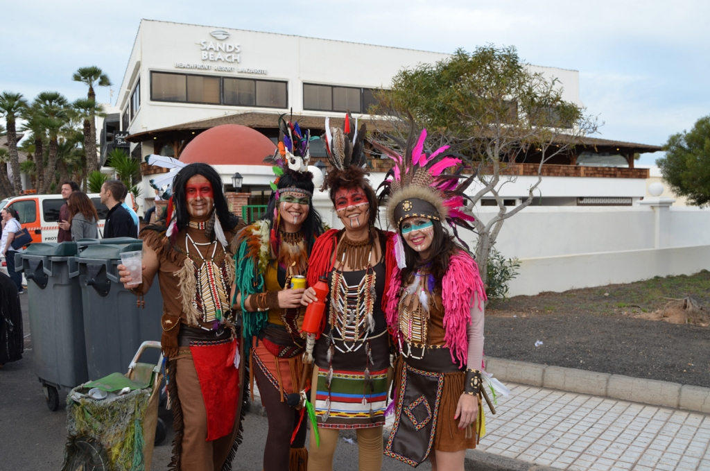 Coso Carnaval Costa Teguise 2016 (158)