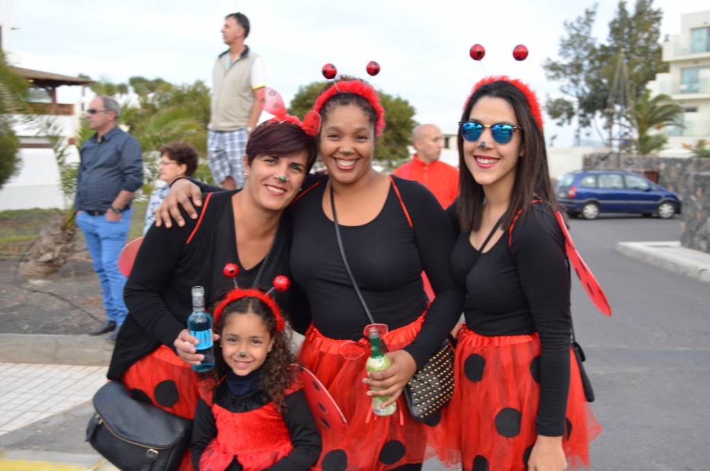 Coso Carnaval Costa Teguise 2016 (159)