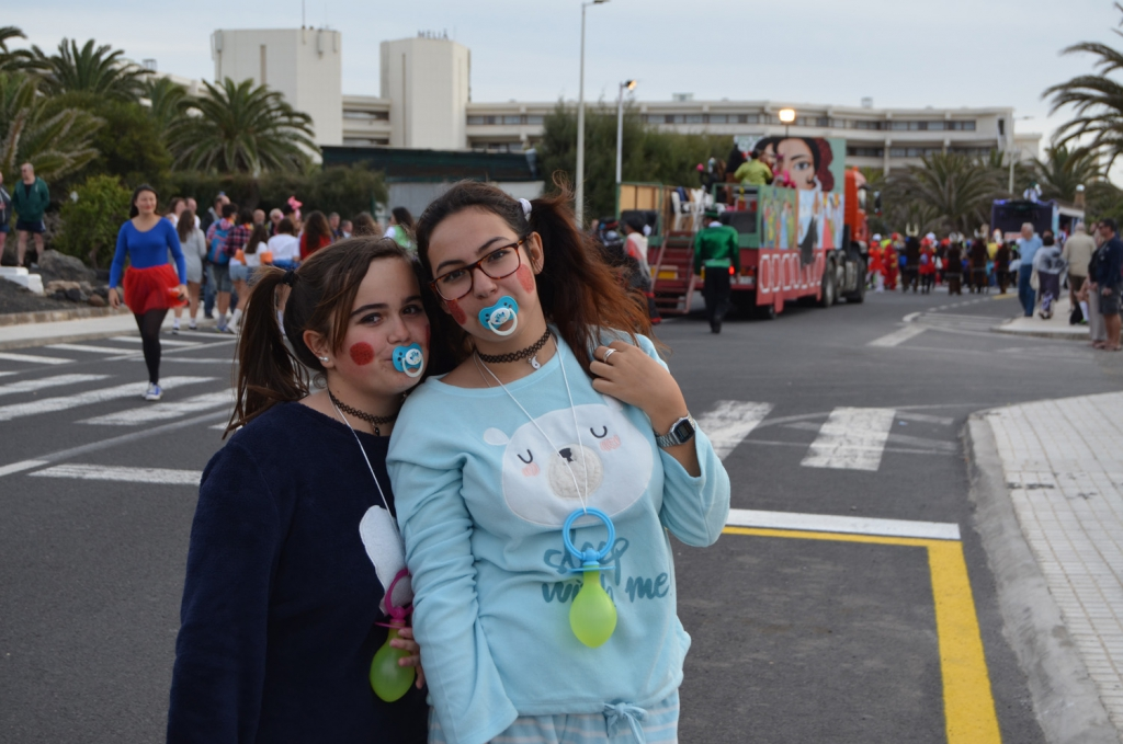 Coso Carnaval Costa Teguise 2016 (160)