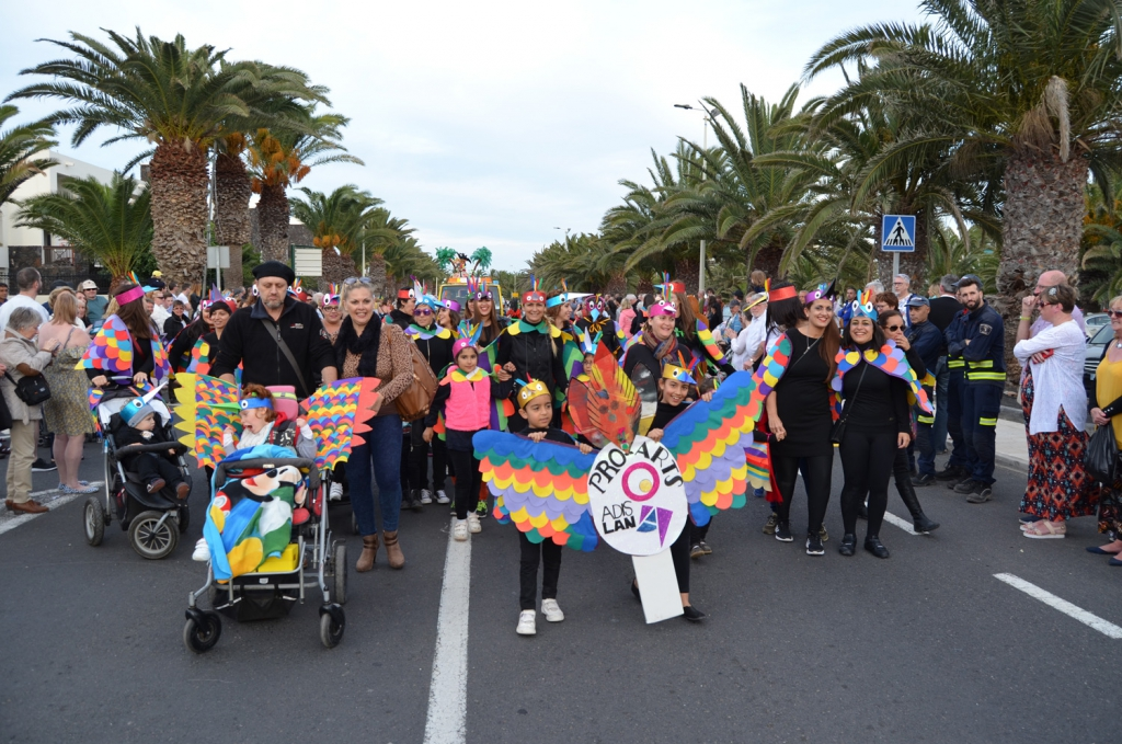 Coso Carnaval Costa Teguise 2016 (161)