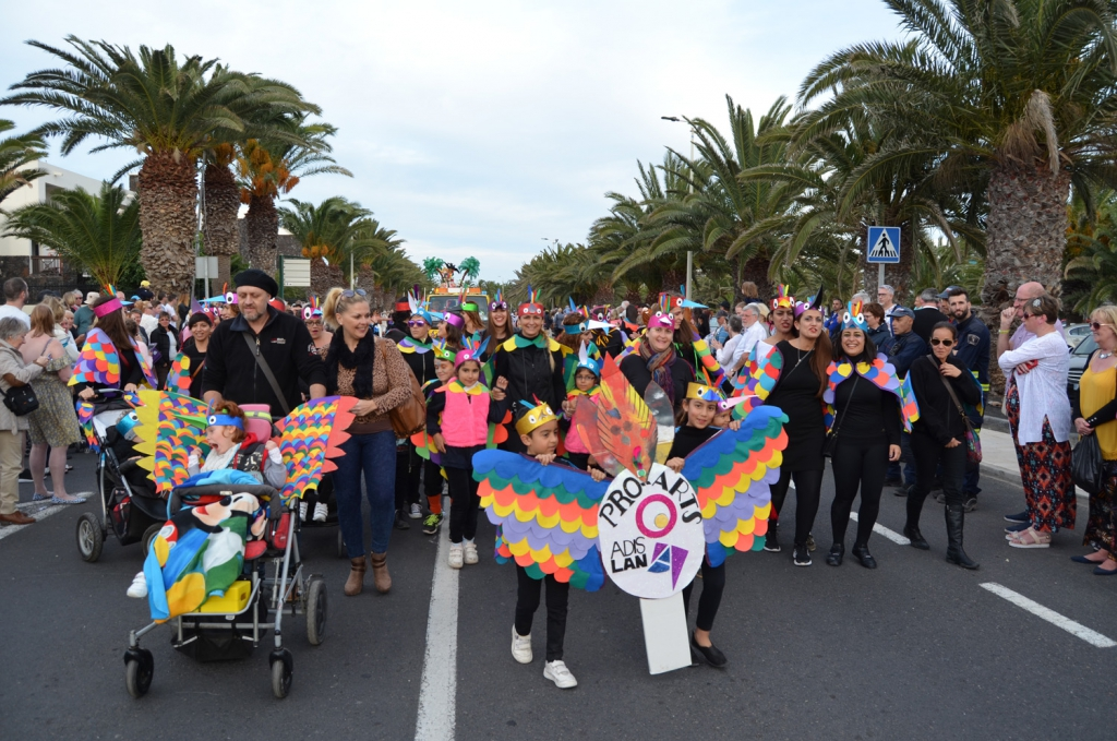 Coso Carnaval Costa Teguise 2016 (162)