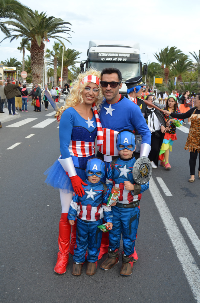 Coso Carnaval Costa Teguise 2016 (167)