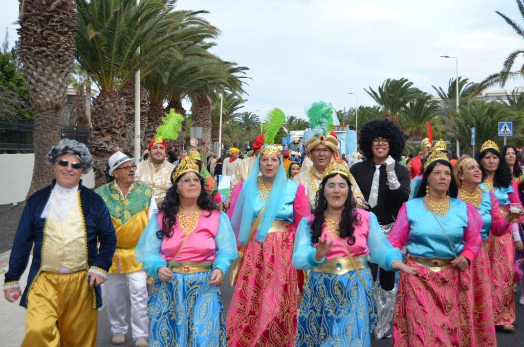 Coso Carnaval Costa Teguise 2016 (169)