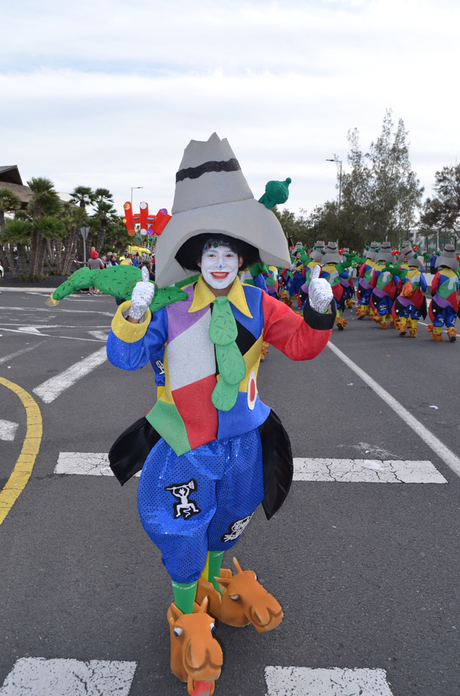 Coso Carnaval Costa Teguise 2016 (17)