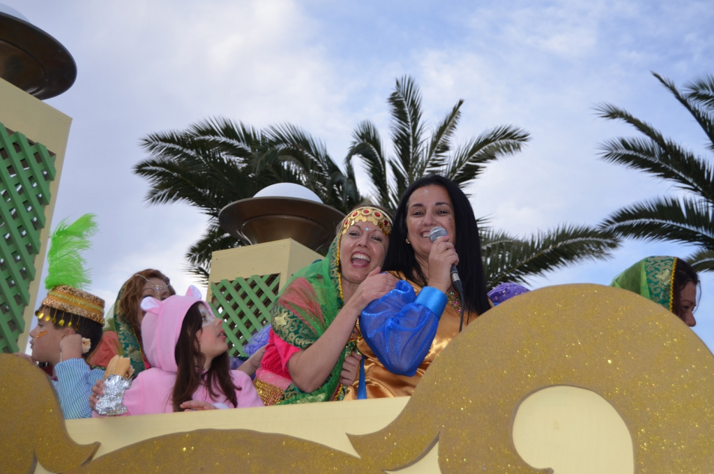 Coso Carnaval Costa Teguise 2016 (172)