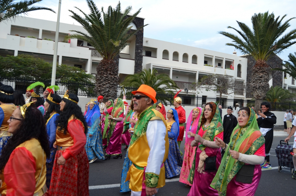 Coso Carnaval Costa Teguise 2016 (173)