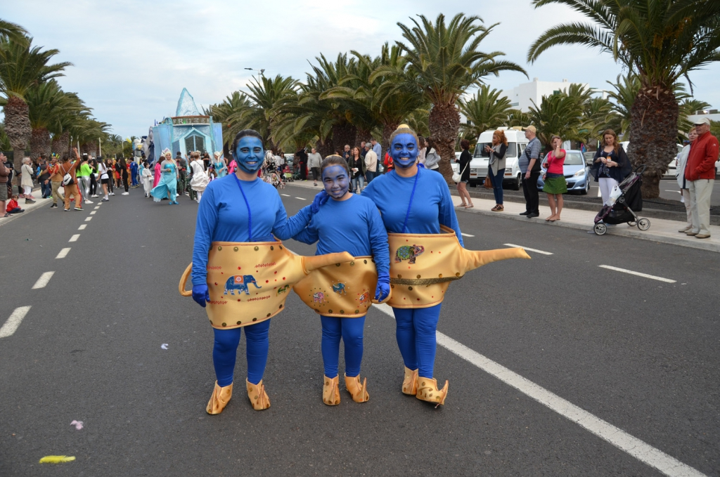 Coso Carnaval Costa Teguise 2016 (175)