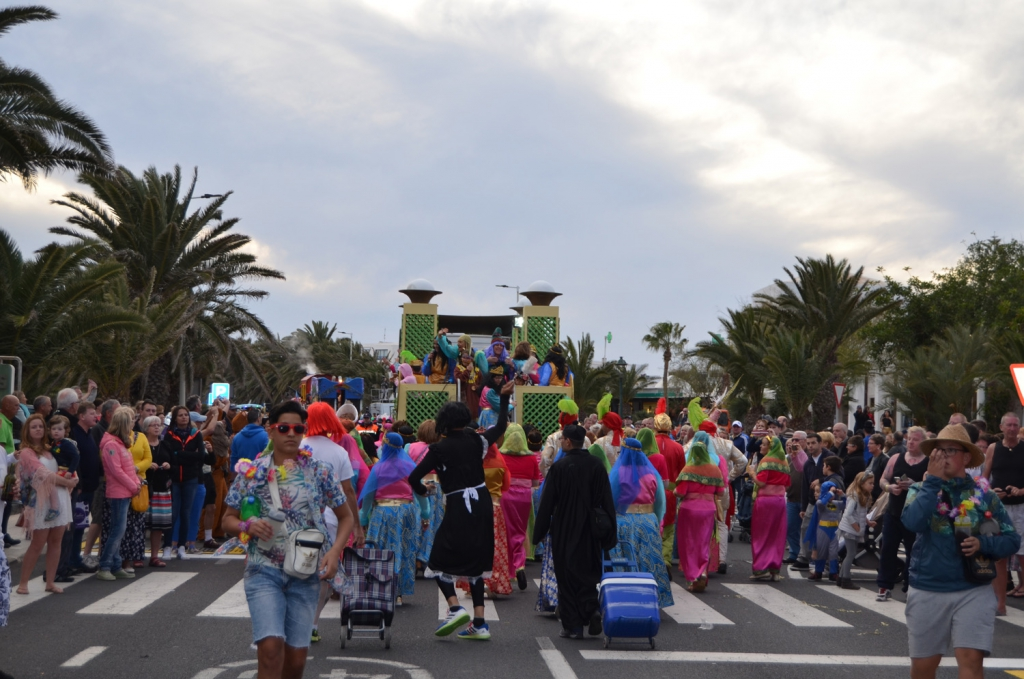 Coso Carnaval Costa Teguise 2016 (176)