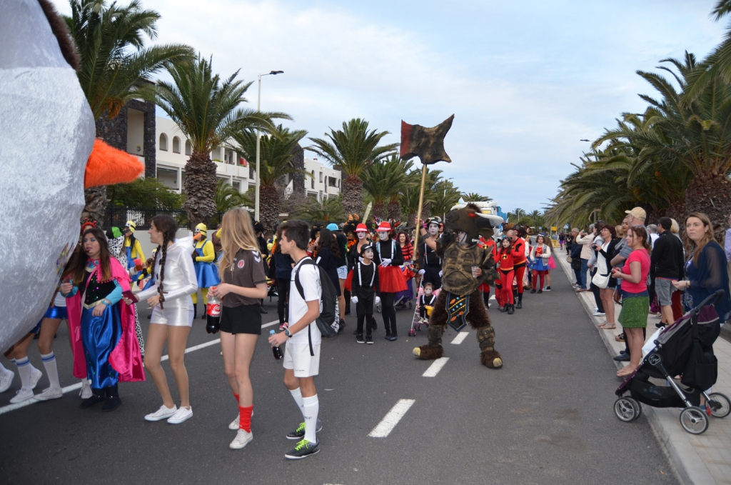 Coso Carnaval Costa Teguise 2016 (178)
