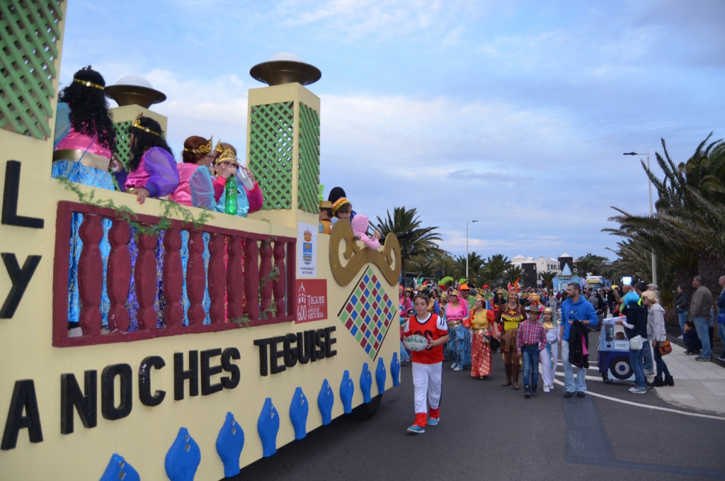 Coso Carnaval Costa Teguise 2016 (179)