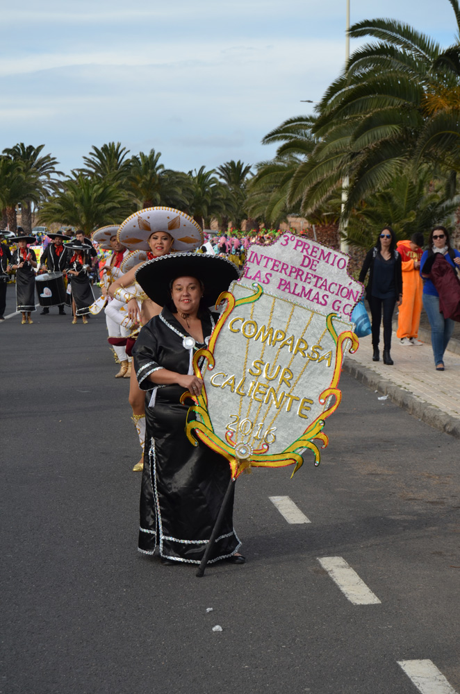 Coso Carnaval Costa Teguise 2016 (18)