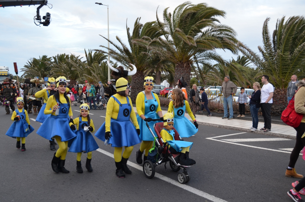 Coso Carnaval Costa Teguise 2016 (180)
