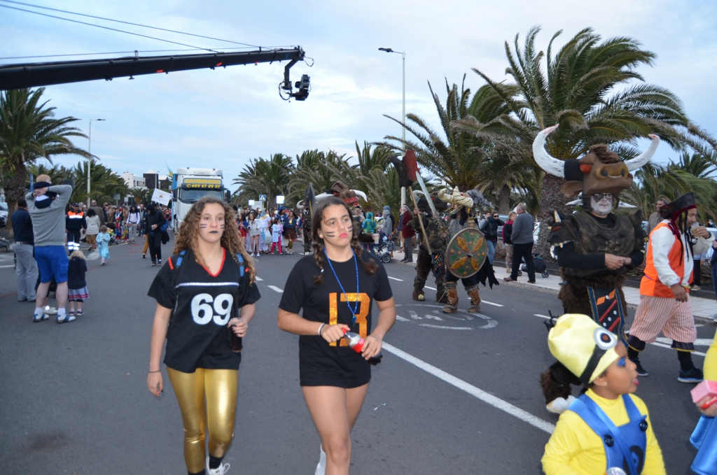 Coso Carnaval Costa Teguise 2016 (181)