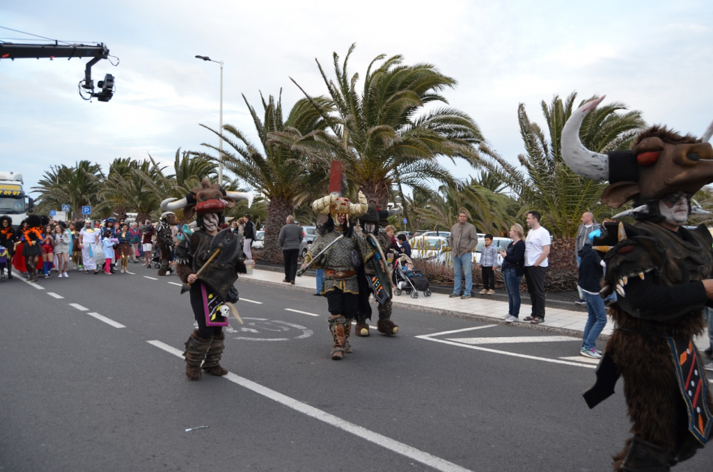 Coso Carnaval Costa Teguise 2016 (182)