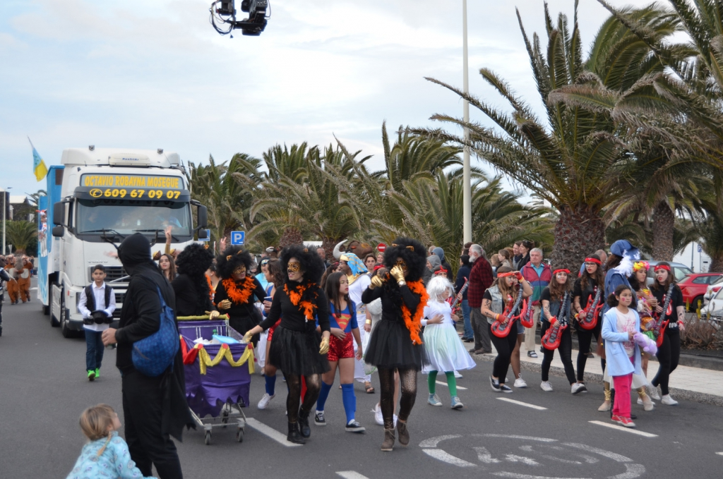 Coso Carnaval Costa Teguise 2016 (183)