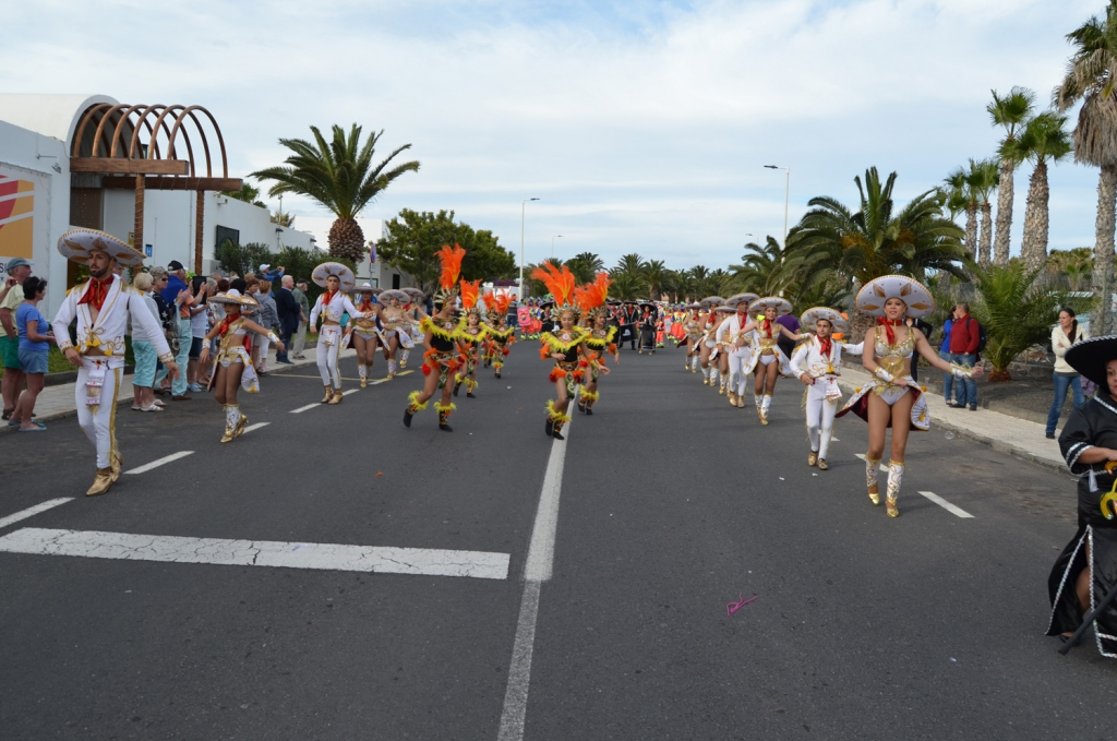Coso Carnaval Costa Teguise 2016 (19)