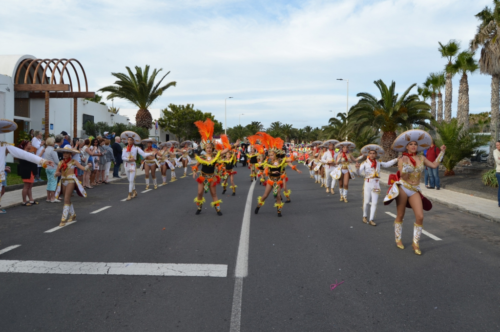 Coso Carnaval Costa Teguise 2016 (20)