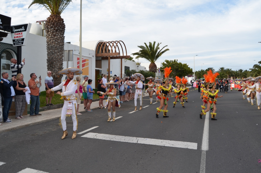Coso Carnaval Costa Teguise 2016 (21)