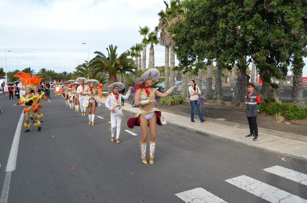 Coso Carnaval Costa Teguise 2016 (22)
