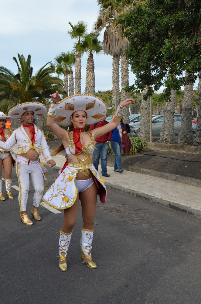 Coso Carnaval Costa Teguise 2016 (24)